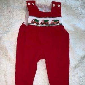 Other - ADORABLE Christmas outfits for your cutie